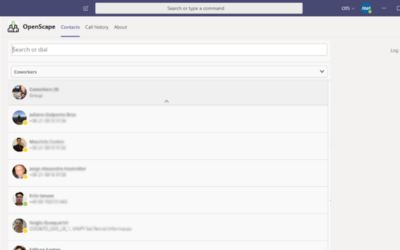 Integration von Unify OpenScape UC in Microsoft Teams – Symbiose aus Collaboration-Plattform und Telefonie